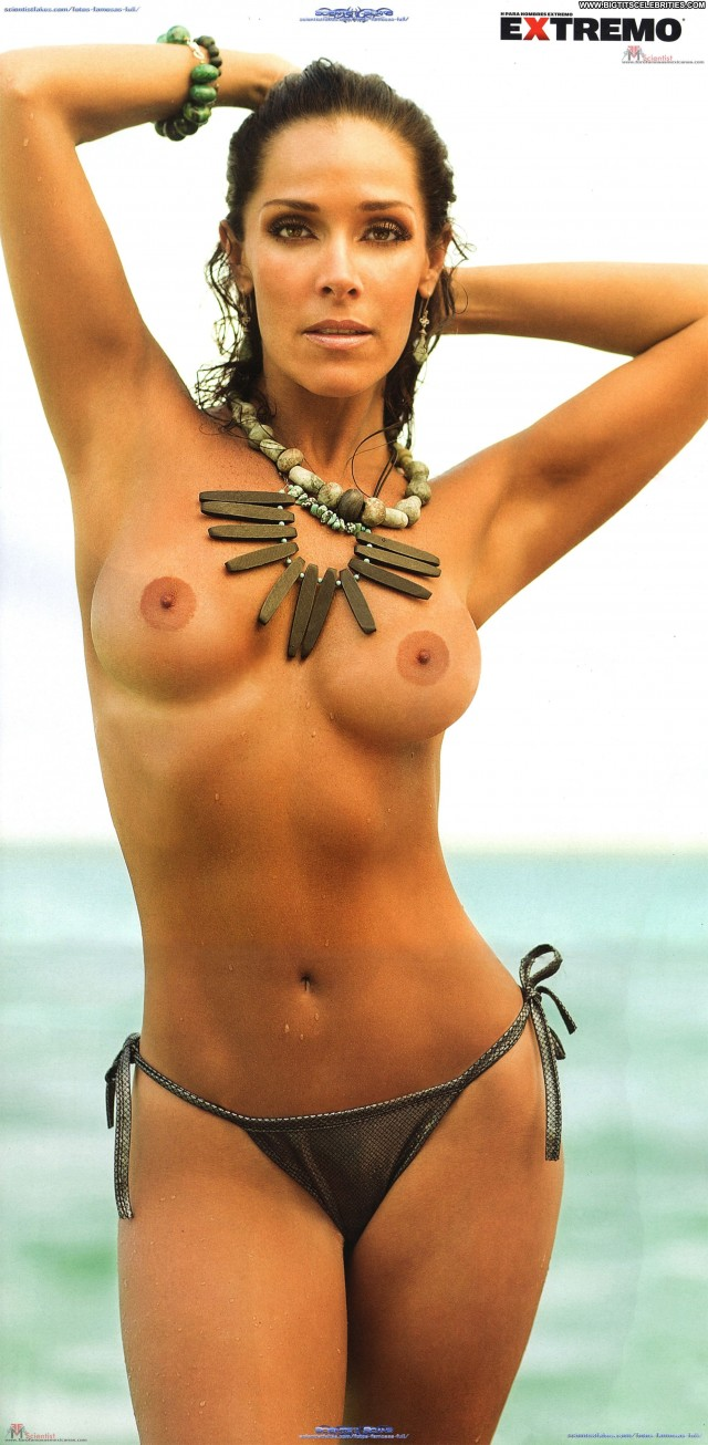 Sharis Cid Miscellaneous Big Tits Sexy Brunette Latina Sensual