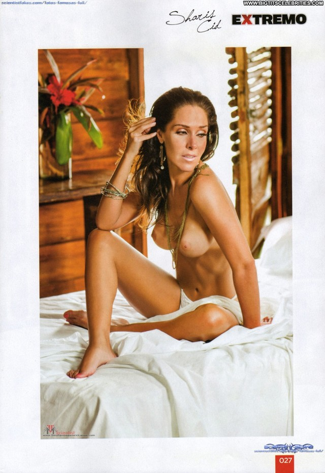 Sharis Cid Miscellaneous Sexy Celebrity Posing Hot Latina Sensual Big