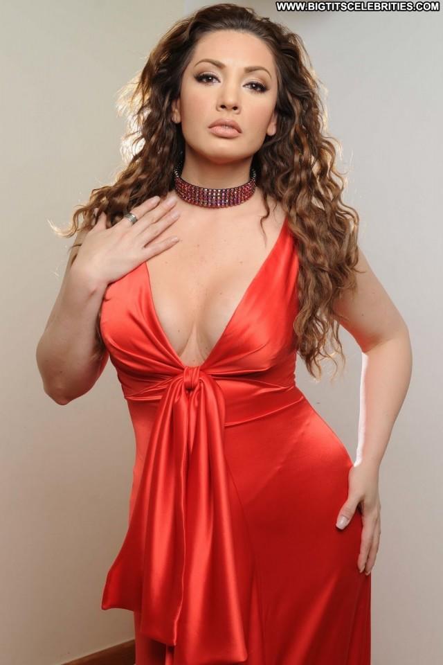 Patricia Navidad Miscellaneous Brunette Latina Singer Big Tits