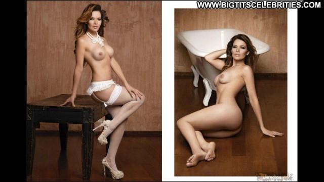 Lil Brillanti Miscellaneous Brunette Sexy Stunning Latina Playmate
