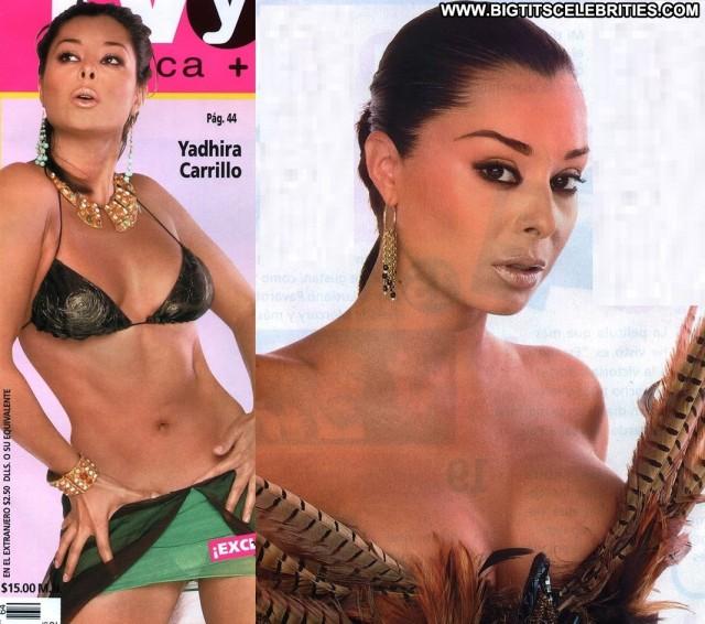 Yadhira Carrillo Miscellaneous Latina Gorgeous Big Tits Brunette