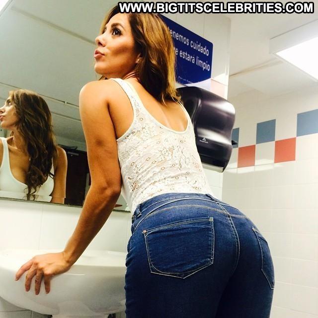 Ninna Zatarain Miscellaneous Celebrity Latina Beautiful Sensual Big