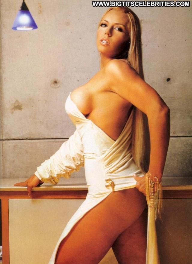 Vanessa Oyarzn Miscellaneous Celebrity Cute Brunette Big Tits