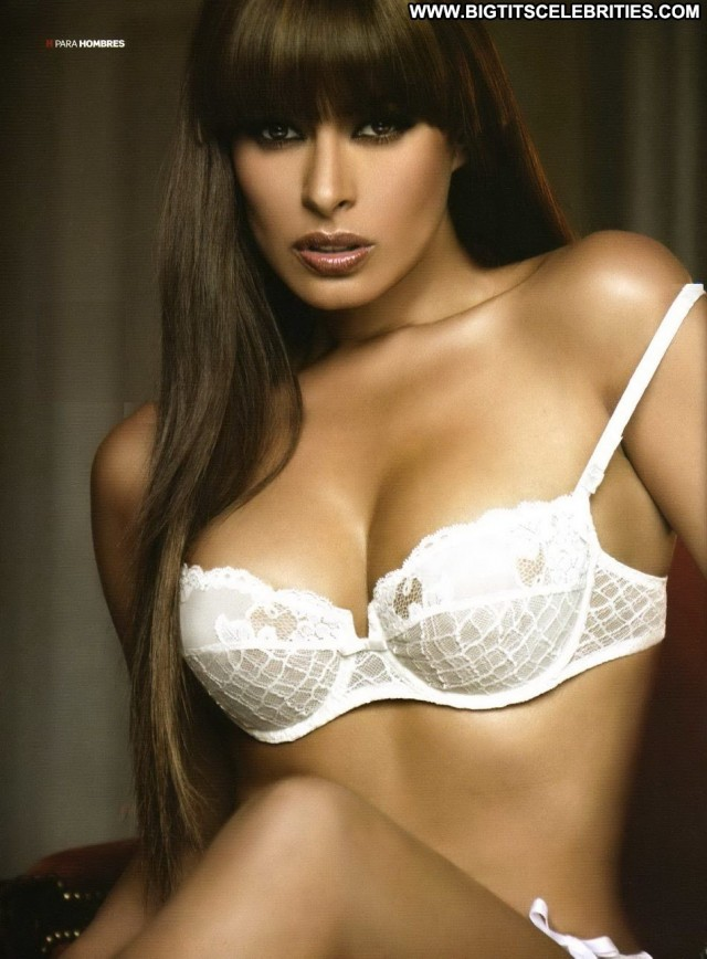 Galilea Montijo Miscellaneous Sexy Big Tits Latina Celebrity Doll