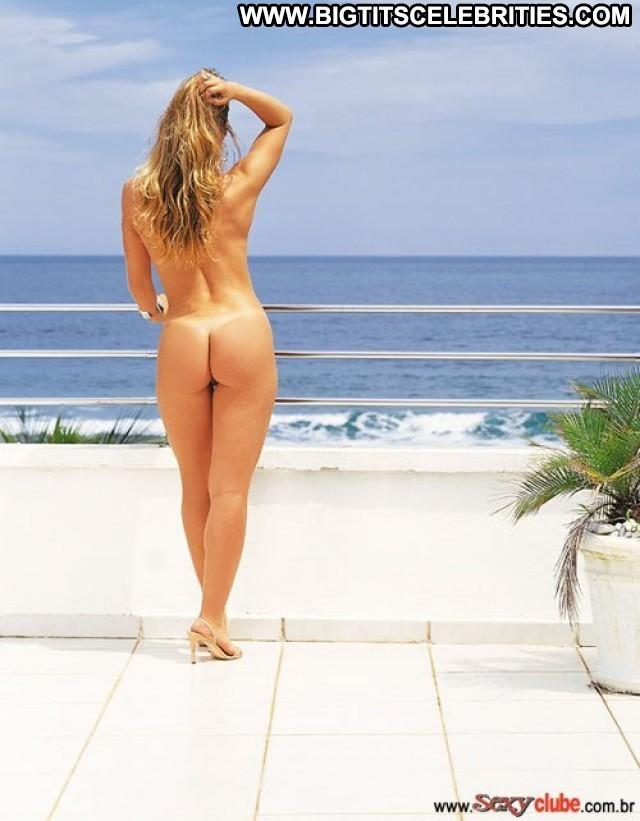 Helena Louro Sexy Blonde Stunning Hot Celebrity Brunette Latina Big