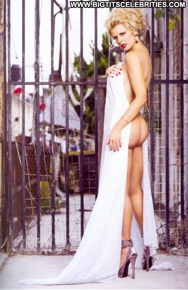 Sissi Fleitas Miscellaneous Gorgeous Sensual Hot Latina Big Tits