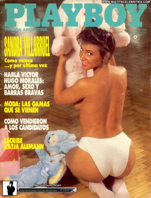 Sandra Villarruel Miscellaneous Latina Celebrity Big Tits Posing Hot