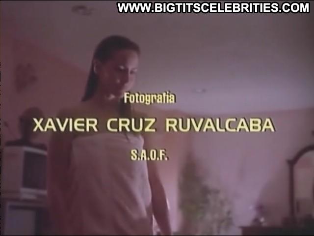 Ayln Mujica Complices Del Infierno Celebrity Cute Posing Hot Big Tits