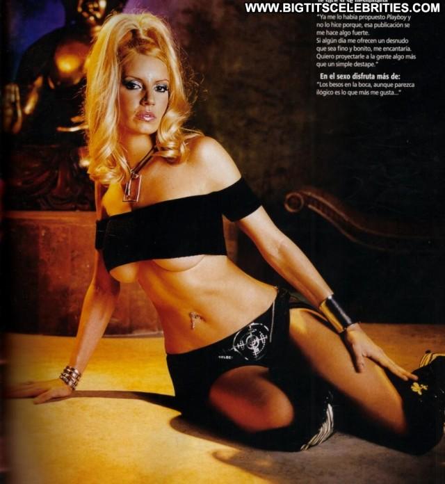 Isabel Madow H Para Hombres Big Tits Blonde Latina International