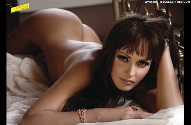 Gabriela Spanic H Extremo Posing Hot International Celebrity Big Tits