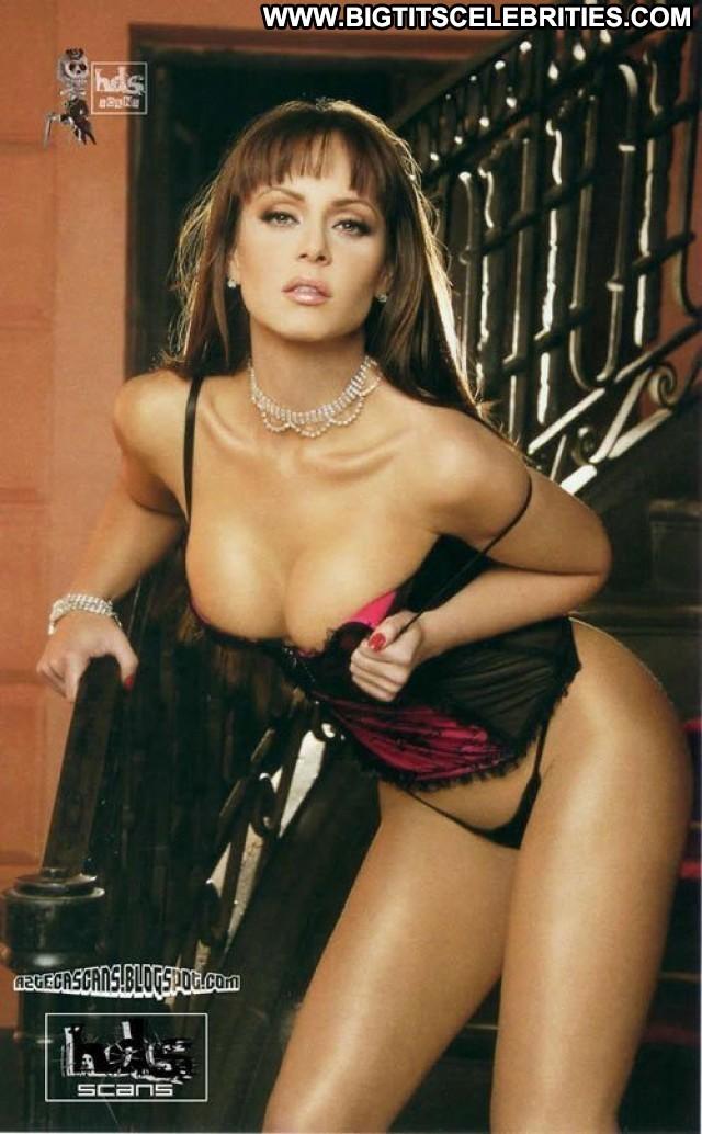 Gabriela Spanic Miscellaneous Hot Big Tits Stunning International
