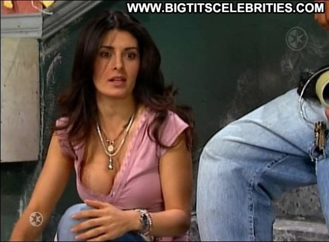 Mayrn Villanueva A Celebrity Latina Pretty Gorgeous Brunette Big Tits