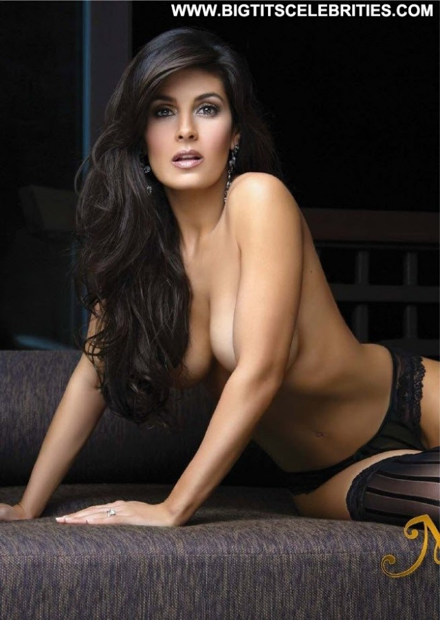 Mayrn Villanueva Miscellaneous Gorgeous Sultry Latina Brunette Big