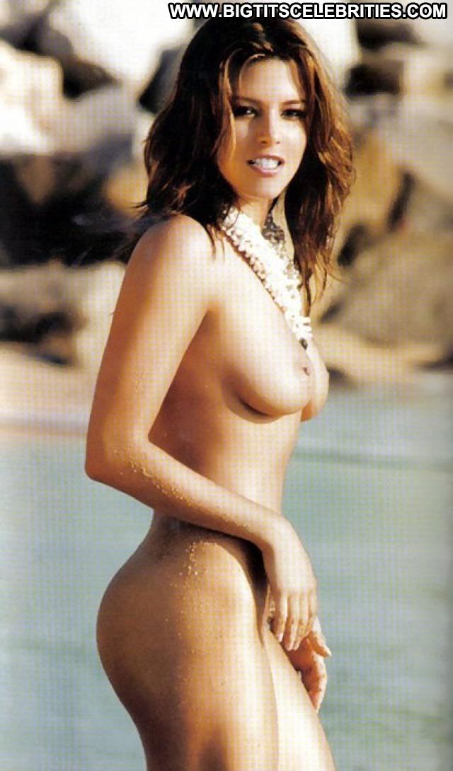 Alicia Machado Miscellaneous Big Tits International Latina Playmate