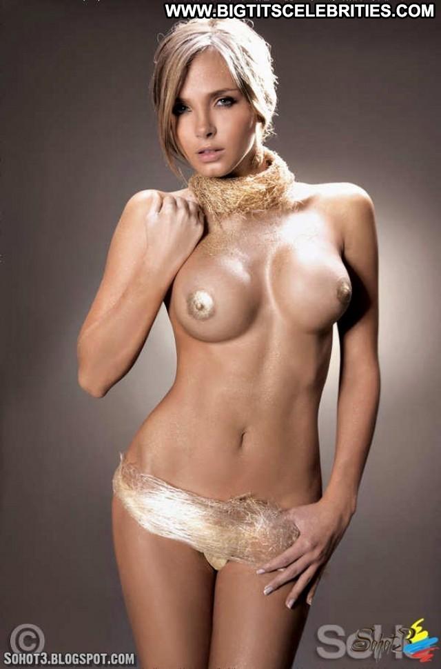Elizabeth Loaiza Miscellaneous Big Tits Latina Gorgeous International