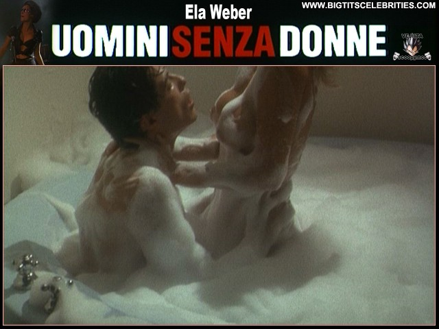 Ela Weber Uomini Senza Donne Celebrity Big Tits Big Tits Big Tits Big