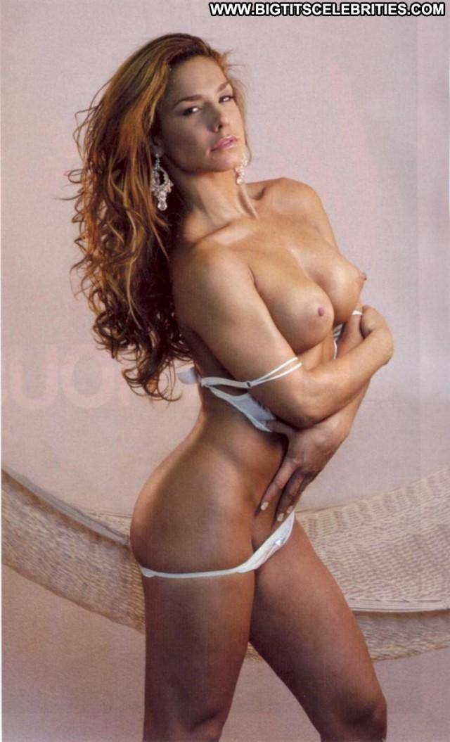 Liz Vega Miscellaneous Celebrity Beautiful Big Tits Latina