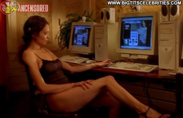 Lynn Thomas Watchusdie Com Brunette Big Tits Celebrity Playmate Video