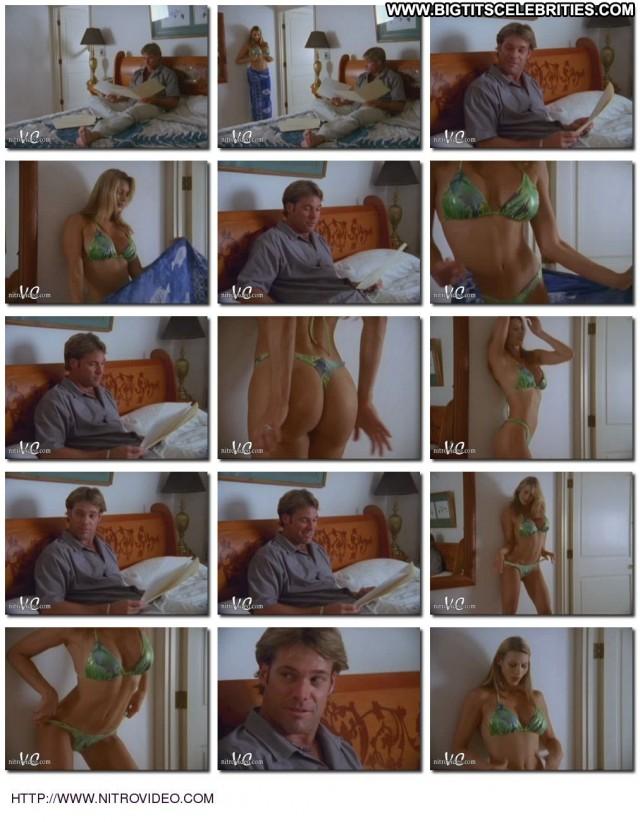 Chrissey Styler Hot Desires Stunning Video Vixen Celebrity Big Tits