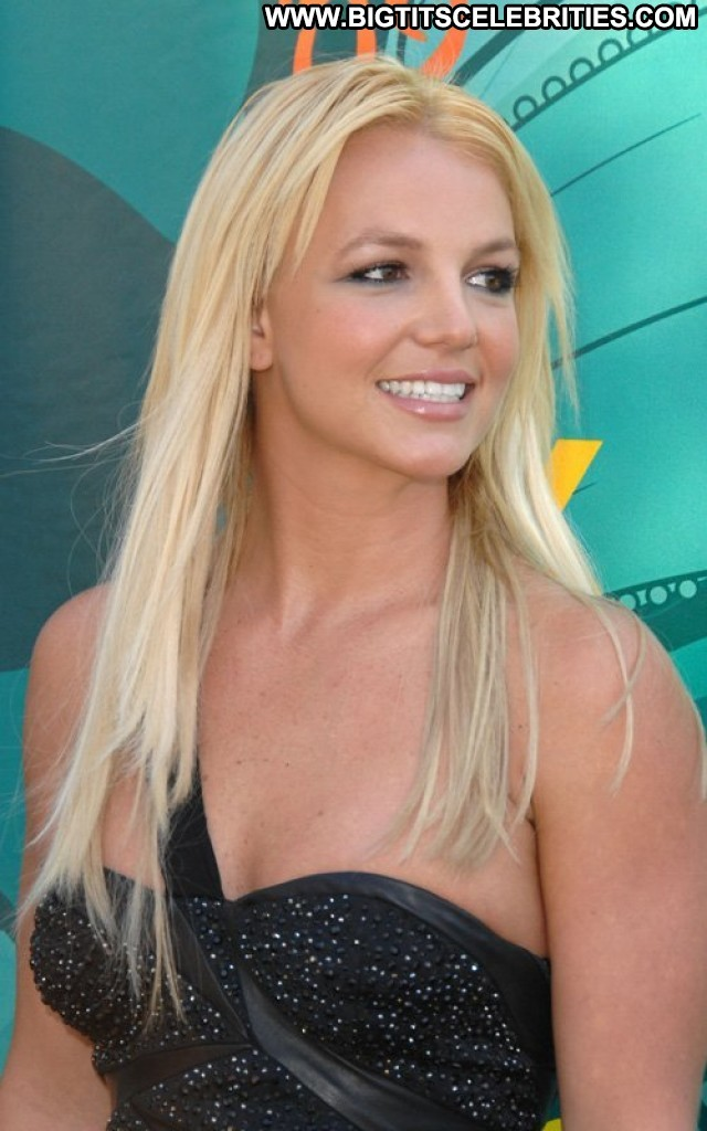 Britney Spears The Teen Choice Awards Big Tits Big Tits Big Tits Big