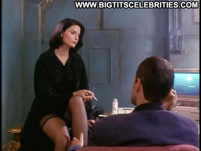 Joan Severance The Last Seduction Ii Brunette Posing Hot Gorgeous