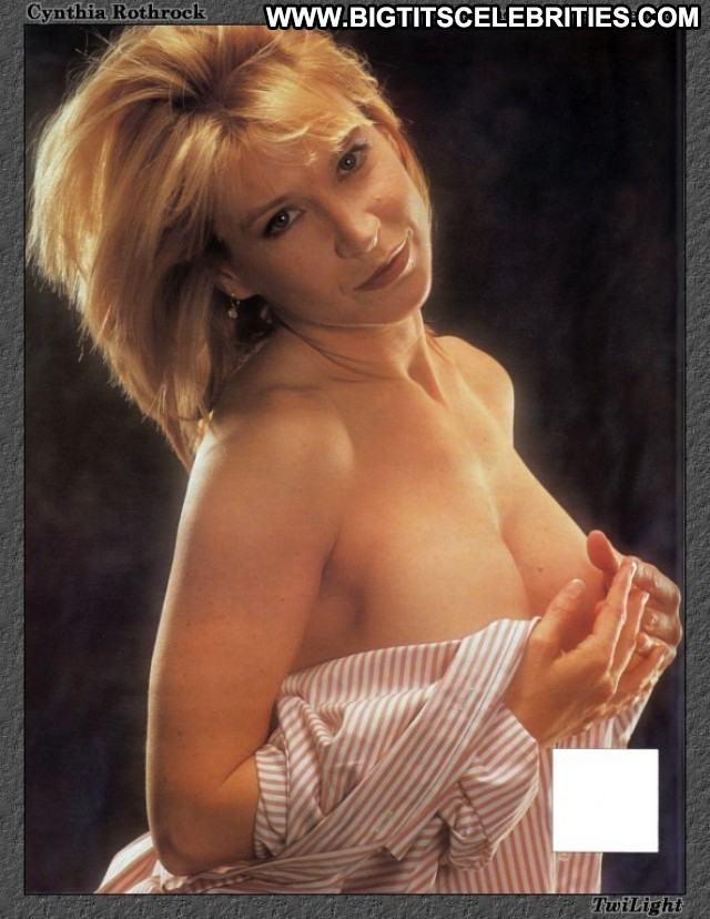 Cynthia Rothrock Miscellaneous Sexy Celebrity Blonde Athletic Sultry