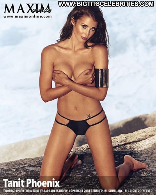 Nackt tanit phönix [WOW] Model