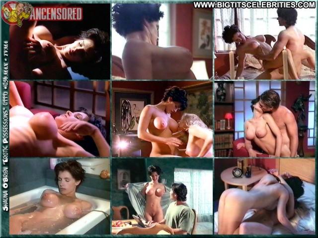 Shauna O Brien Sex Files Erotic Possessions Celebrity Posing Hot
