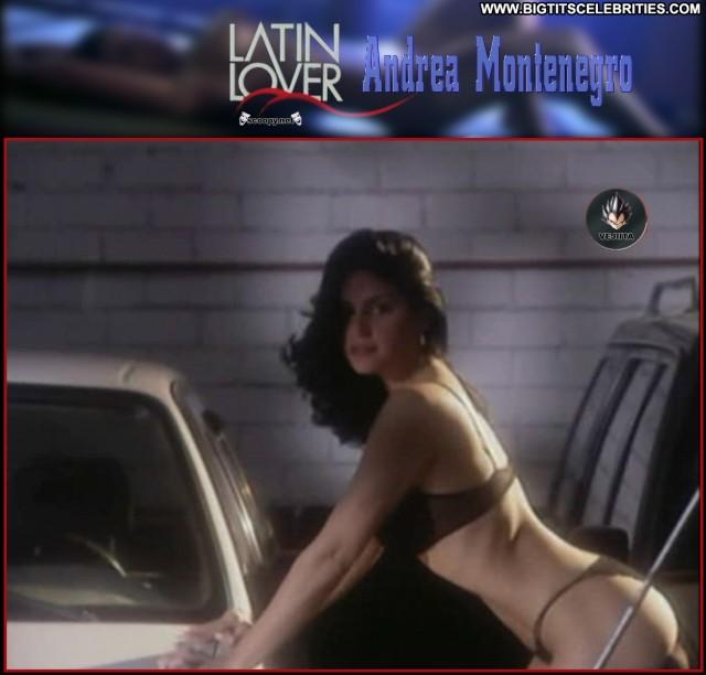 Andrea Montenegro Latin Lover Brunette Sexy Cute Celebrity Big Tits
