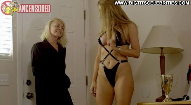 Deanna Meske Cheerleader Camp Big Tits Celebrity Sensual Blonde