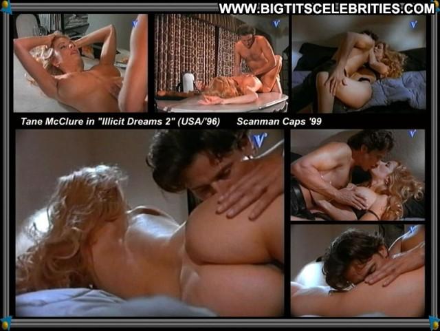 Tane Mcclure Illicit Dreams Doll Sexy Big Tits Nice Celebrity Sensual
