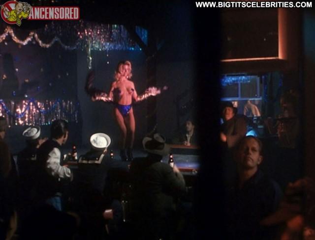 Sandra Margot Tales From The Crypt Blonde Pornstar Celebrity Big Tits