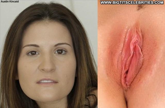 Austin Kincaid Pussy Portraits Big Tits Sexy Celebrity Brunette Video