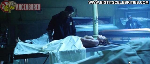 Jessica Karr Bad Boys Ii Beautiful Brunette Celebrity Big Tits