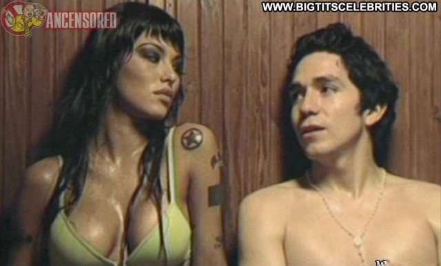 Angie Jibaja Ma Latina Brunette Stunning Big Tits International Cute