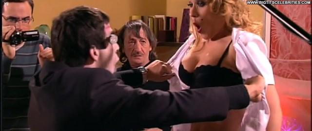 Carla Hidalgo La Que Se Avecina Brunette Big Tits Celebrity Pretty