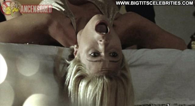 Carla Hidalgo Black Serenade Brunette Cute Posing Hot Big Tits