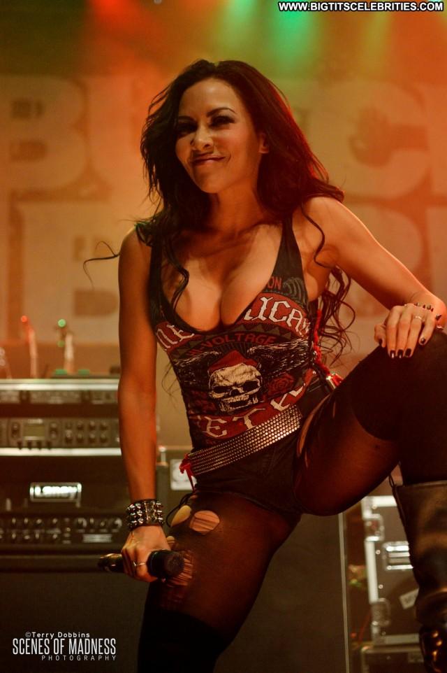 Carla Harvey Miscellaneous Nice Celebrity Latina Brunette Singer Big