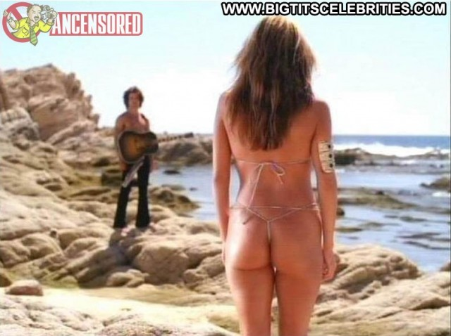 Carrie Gonzalez Hotel Erotica Cabo Big Tits Brunette Posing Hot