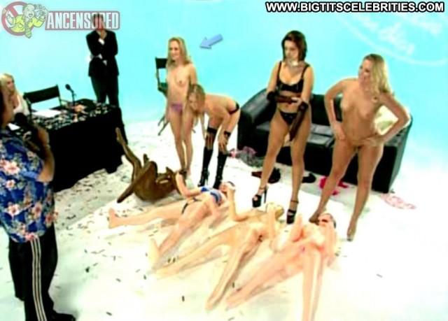 Alana Evans Lost Reality Nice Blonde Posing Hot Big Tits Video Vixen