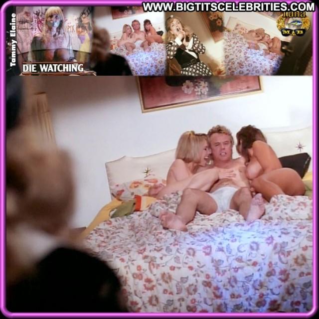 Tammy Elaine Die Watching Blonde Gorgeous Video Vixen Big Tits Sultry