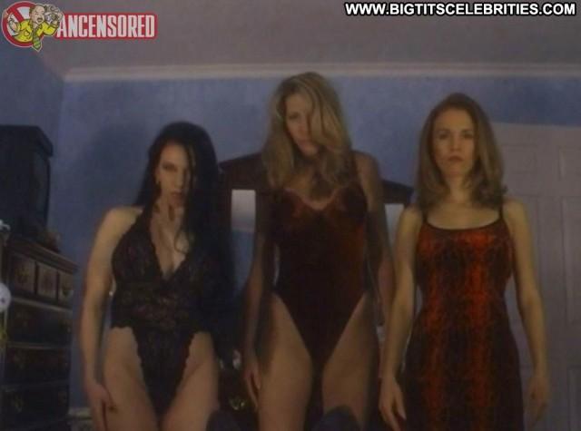 Syn Devil Vampire Sisters Gorgeous Video Vixen Pretty Big Tits