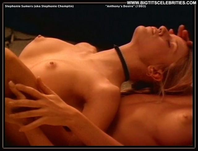 Stephanie Champlin Anthony S Desire Blonde Video Vixen Sexy Sensual