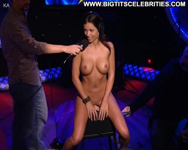 Janessa Brazil The Howard Stern Show Pornstar Latina Celebrity