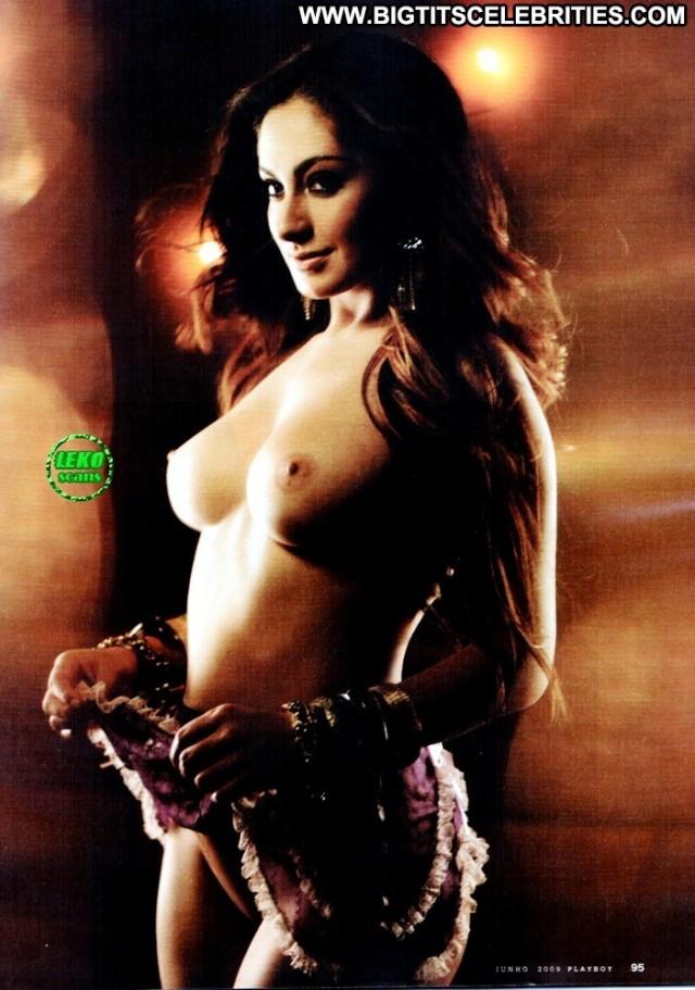 Francine Piaia Miscellaneous Latina Big Tits Celebrity Nice Beautiful