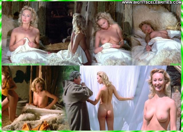 Floriane Blitz Les Gauloises Blondes Blonde Sexy Gorgeous Big Tits