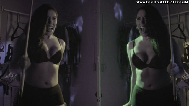 Erica Page Blue Mountain State The Rise Of Thadland Stunning Brunette