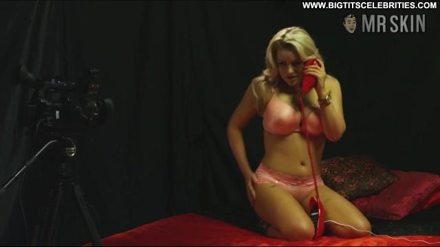 Brandy Brewer Serial Kaller International Celebrity Big Tits Doll