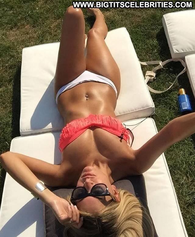 Melanie Da Cruz Secret Story Sensual Blonde Hot Latina Stunning