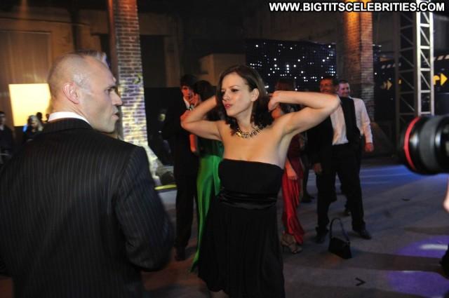 Andrea Keresteov Miscellaneous Nice Big Tits Celebrity Cute Brunette